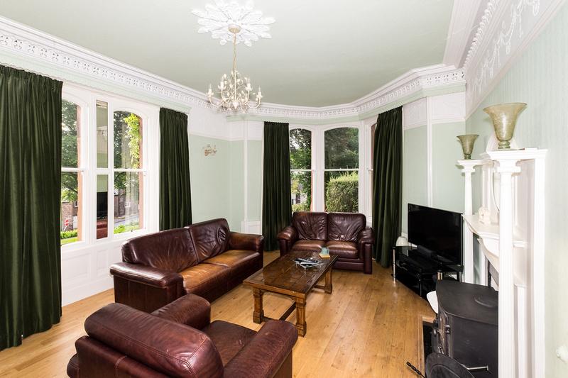 Domestic Interior